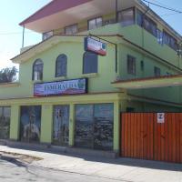 Hotel Esmeralda Vallenar