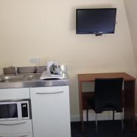 Studio Single Room