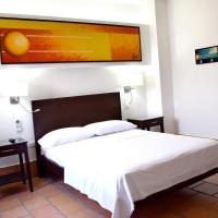 Hotel Pictures: Chrisban Hotel Boutique, Buga