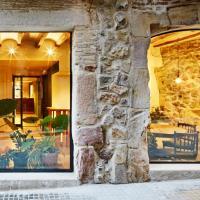 Hotel Pictures: Hotel Restaurant Lotus Priorat, Falset