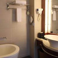 Executive Loft Double Room