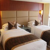 Loft Twin or Double Room