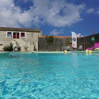 Hotel Pictures: Les Chambres de Montplaisir, Marsillargues