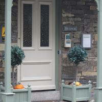 Hotel Pictures: Knoll Country House, Newby Bridge