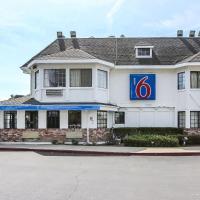 Motel 6 Fremont North