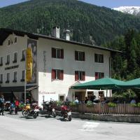 Hotel Gomagoierhof