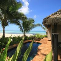 Hotel Pictures: Sea Change Villas, Rarotonga