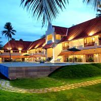 Fotografie hotelů: Lemon Tree Vembanad Lake Resort, Kerala, Alleppey