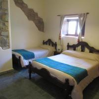 Hotel Pictures: La Casa del Indio, Tilcara