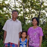 Photos de l'hôtel: Savit Sarin Homestay, Banteay Chhmar