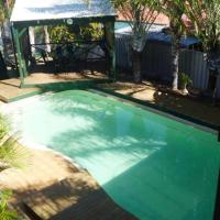 Hotel Pictures: Osprey Holiday Home, Kalbarri