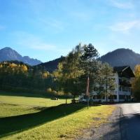 Hotel Pictures: Pension Waldrast, Ehenbichl