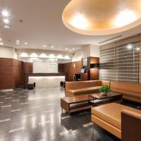 Executive Corner Double Room - Non-Smoking