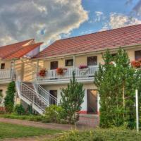 Hotel Pictures: Pension Geranienhof, Stahnsdorf