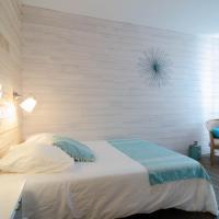 Hotel Pictures: Hotel de la Gare, Bayonne