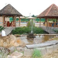Resort Balkis