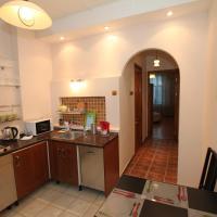 Two-Bedroom Apartment (6 Adults) - Tverskaya Street 15