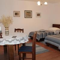 Zdjęcia hotelu: Apartment Giardino, Szybenik