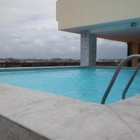 Hotel Pictures: Flat Quatro Rodas, Olinda