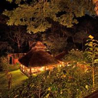 Pampa Hermosa Lodge