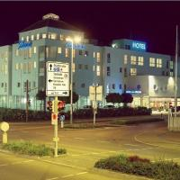 Hotelbilleder: Hotel am Südtor, Backnang