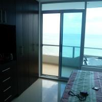 Hotel Pictures: Tonsupa Diamond Beach, Tonsupa