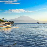 Zdjęcia hotelu: Tamarind Beach Bungalow, Nusa Lembongan