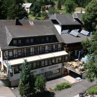 "Hotel Pictures: Bogensporthotel ""BAD"", Eisenbach"