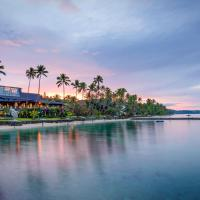 Hotel Pictures: The Warwick Fiji, Korolevu