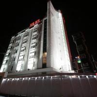 Fotografie hotelů: Hotel El'lee Cheonan, Cheonan