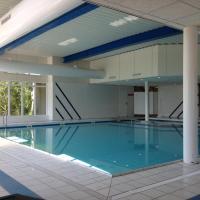 Hotel Pictures: Appartement Baken, Hollum