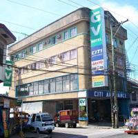 GV Hotel - Ormoc