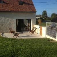 Holiday home La Grange de la Chaise