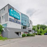 Hotelbilleder: Hotel Le Village, Winnenden