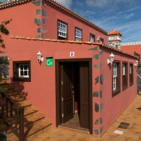 Hotel Pictures: Country house Santa Lucia, Puntallana