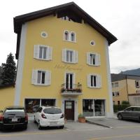 Hotel Pictures: Hotel Rarnerhof, Raron