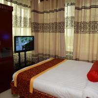 Hotellikuvia: Nemax Royal Hotel, Dar es Salaam