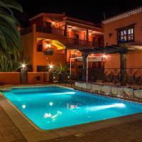 Zdjęcia hotelu: Volcano Beach Hotel, San Miguel de Abona