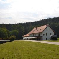 Hotel Pictures: Podskalní Mlýn, Ostopovice