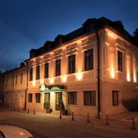 Hotel Pictures: Boutique Hotel Tsarevets, Veliko Tŭrnovo
