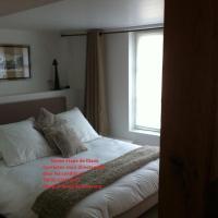 Hotel Pictures: Les Chambres de Diane, Anet