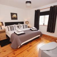 酒店图片: Killarney Holiday Home Luxury by Lakes, 基拉尼