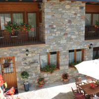 Hotel Pictures: Turismo Rural Casa Sastre, Forcat