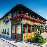 Hotel Pictures: Frühstückspension Kirchenwirt - Familie Lercher, Lieboch