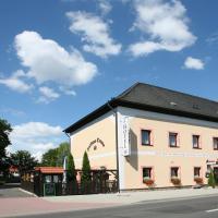 Hotel Pictures: Goldene Krone, Belgershain