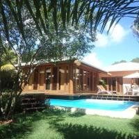 Hotel Pictures: Casa Itacimirim, Guarajuba