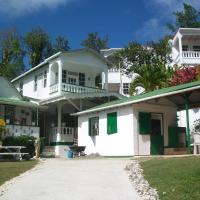 Hotel Pictures: My Father's Place Guest House, Marigot