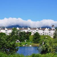 Zdjęcia hotelu: Manoir des Sables Hôtel & Golf, Magog-Orford