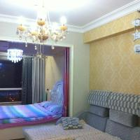 Hotel Pictures: Dalian Yinghao Zuoan Classic Apartment, Jinzhou