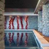 Hotel Pictures: CGH Résidences & Spas Le Lodge Hemera, La Rosière